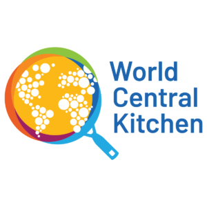This show benefits World Central Kitchen