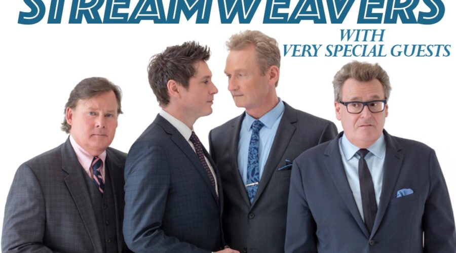Whose Live Anyway presents: Streamweavers